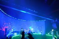 Black City Tour 1 - Grenoble - 27 février 2013