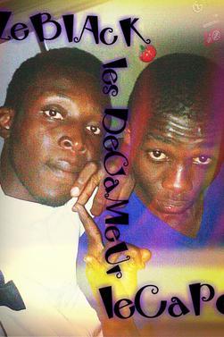LebLAck93 et Son FRere LeCaPo
