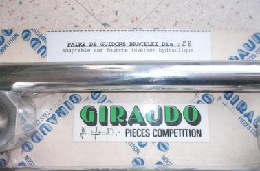 #### GUIDONS BRACELET GIRAUDO DIA 28 MM ####