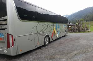 Alpages...Autriche