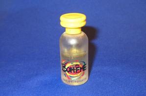 ✿ Gemey - EAU JEUNE - 5 ml + 50 ml ✿