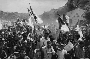 صور لشهداء و مجاهدي ثورة التحرير