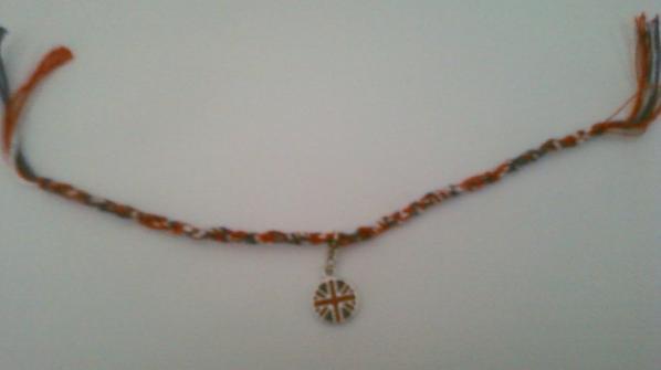 Encore et toujours des Bracelets Brésiliens...  ;)