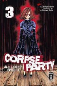 Mangas corpse party ! !