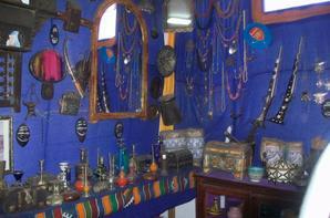 L'artisanat Du Ouarzazate