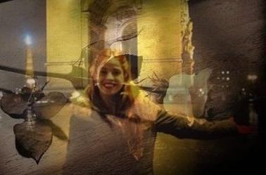 Violetta Live, Bonne anniversaire notre Cande !!!