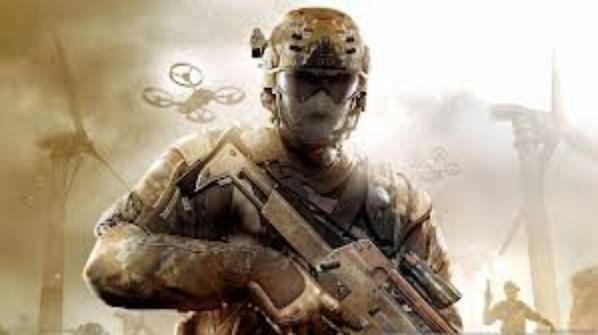 Tu aime Call of duty ? Moi aussi ;)