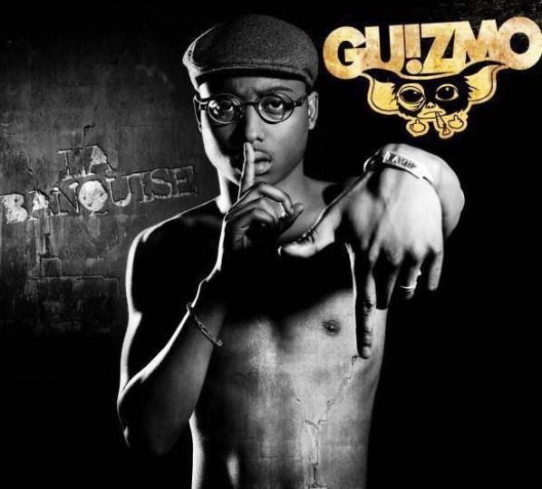 Guizmo ! <3