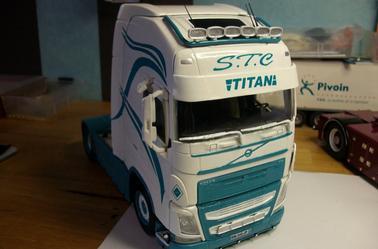 STC 5