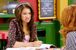 Funny Moments Shake It Up ^^