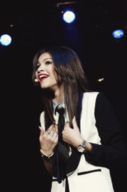Des supers moments du Swag It Out Tour de Zendaya ^^