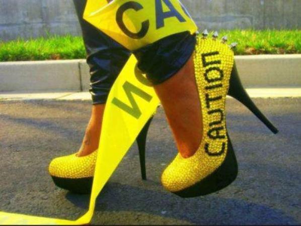 Fashion Shoes #2