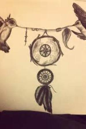 Tatouages Attrapes-reves/DreamCatchers
