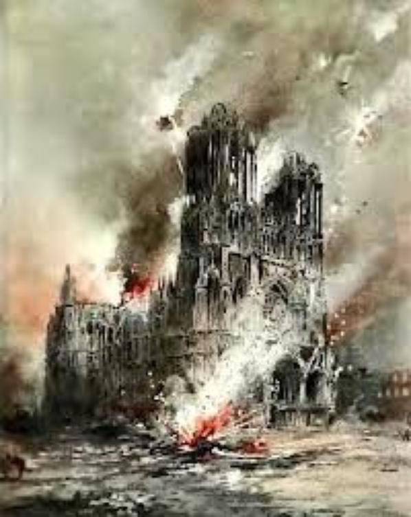 Reims après...