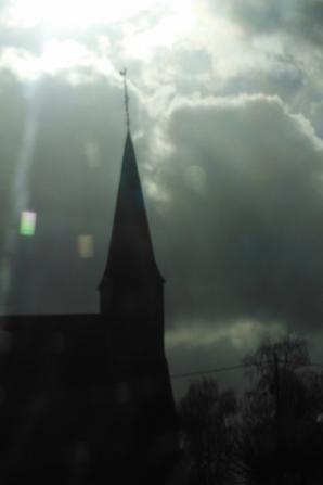 De notre église à l'abbaye