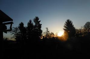Par un beau dimanche en Argonne...