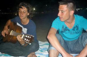 • España 2012 Avec La Ptite Soeur &&' Potos <3
