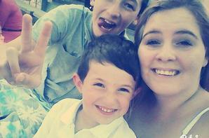La famille. <3
