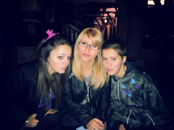 Mes Bébés ChoOuxX ♥♥