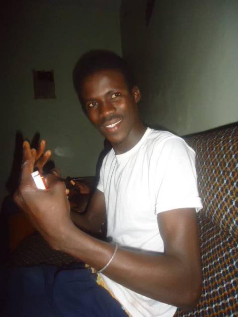 beug ndongo family