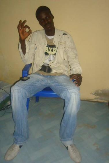 colecton beug ndongo