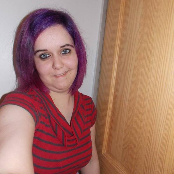 Mes différentes couleurs de cheveux !