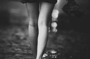 Je me suis trouvée quand je t'ai perdu..