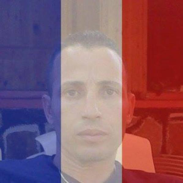 Condoléances de toutes les victimes de l'attentat terroriste.