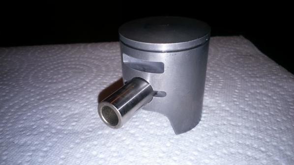 piston forgé du g1b