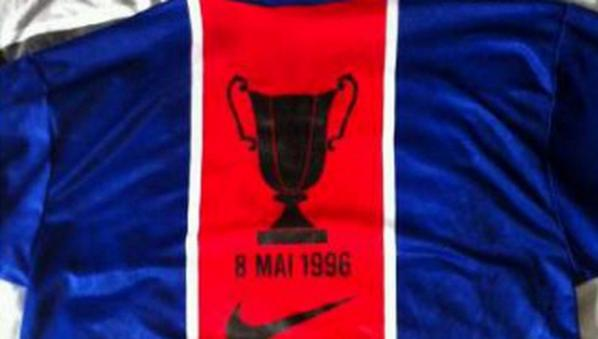 maillot colector