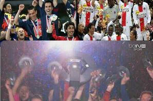 Ta Compris Frere , le PSG c'est toute ma vie!