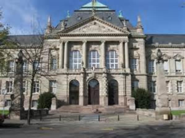 cour d appel et tribunal mulhouse