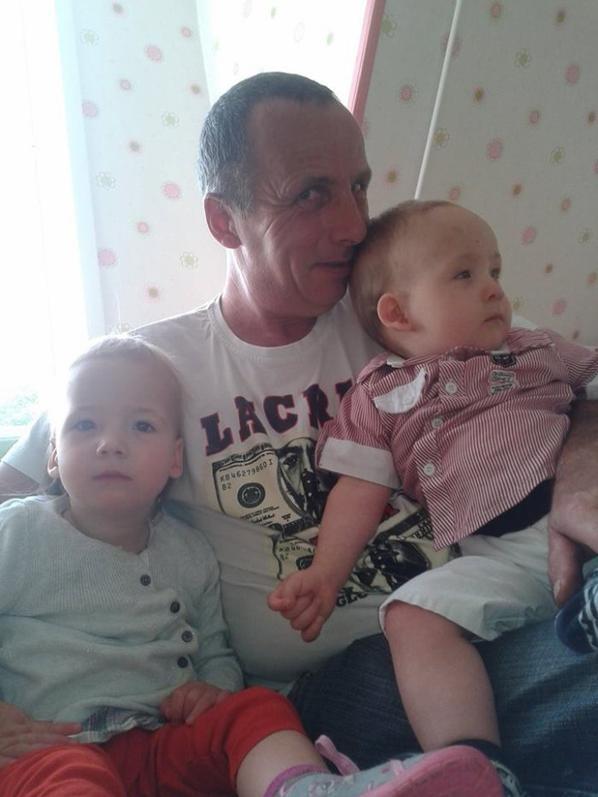 mes enfants  notre vie d amour