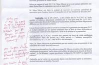 ASE MULHOUSE JUGES DES ENFANTS  LESCENES  COUR D APPEL DE COLMAR