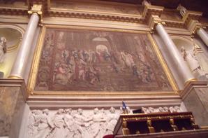 Paris le parlement
