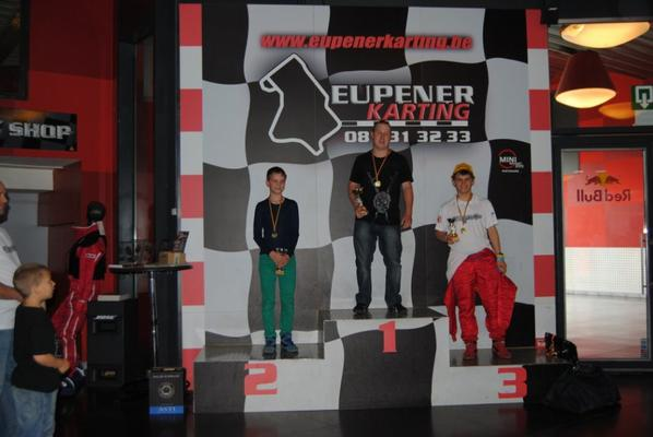podium GTBE