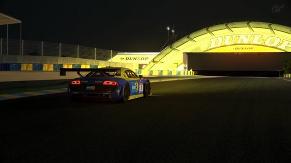 GTBE-Xperience-Virtual GT3 Challenge By Gran Turismo Belgium