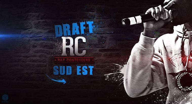 Mon prochain battle pour la draft des Rc