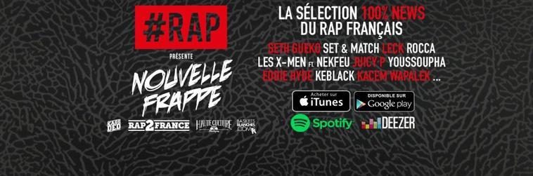 """sortie compil """" Nouvelle Frappe """""""