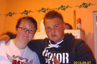 moi et mon cousin steven