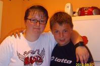 moi et mon cousin benjamin