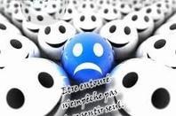 souffrance désoler peu plus désoler de déranger