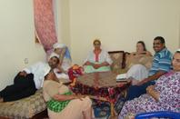 Maroc, septembre 2012, Meknés