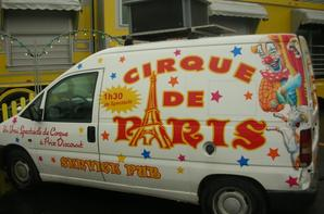cirque de paris n°01