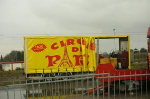 cirque de paris n°03