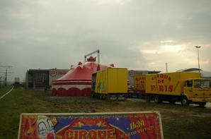 cirque de paris n°04