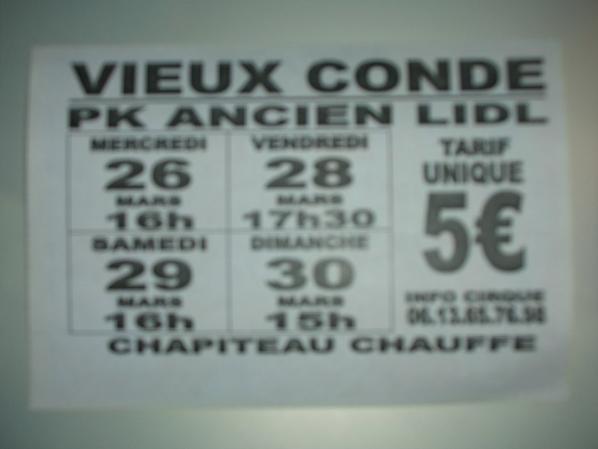 cirque breton