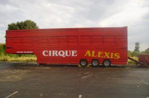 circus alexis n°05