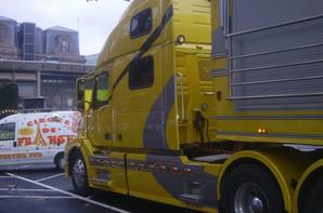 camion d'habitation