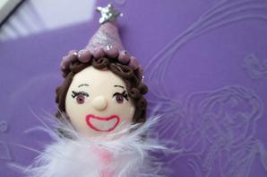 Girly ! Princess !